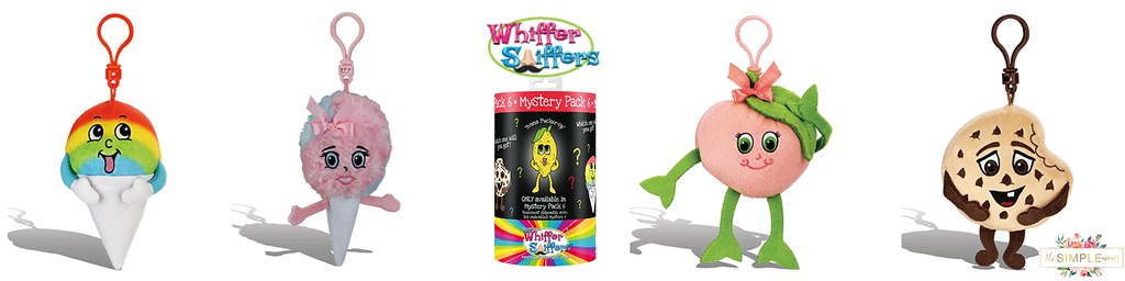 Series 3 Whiffer Sniffers