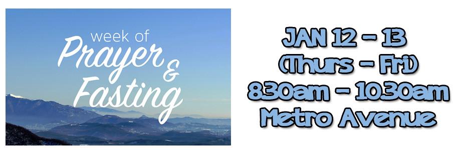 prayer and fasting jan 2017 web