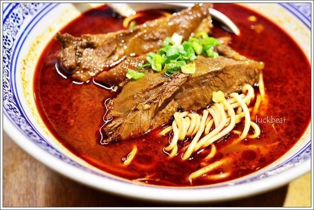 段純貞牛肉麵新竹美食DSC_0602