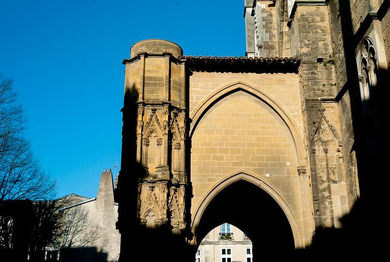 Cathedrale Sainte-Marie de Bayonne