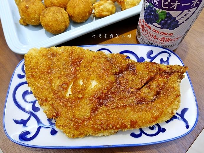 10 小鄭炸醬雞 食尚玩家 2017橫著走 台北必吃開運美食 號稱中和最好吃鹹酥雞