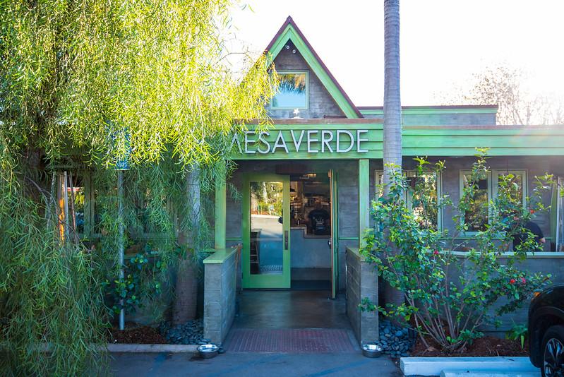 Mesa Verde- Santa Barbara, CA: Exterior