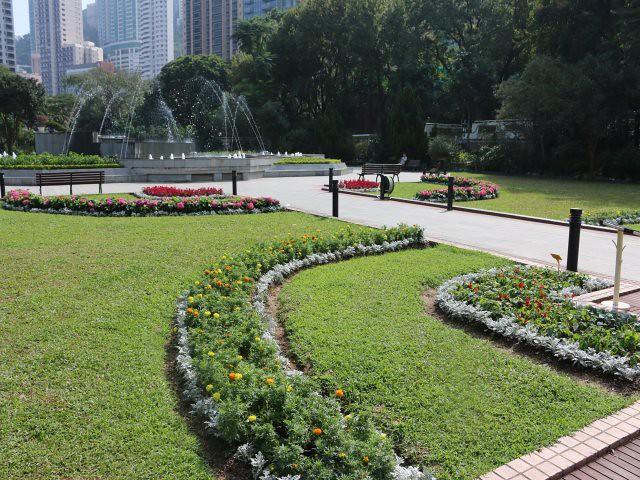 gradina zoologica si botanica obiective turistice gratuite Hong Kong 1