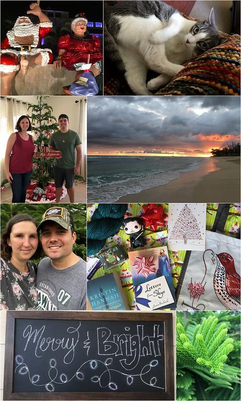 december 2016 collage