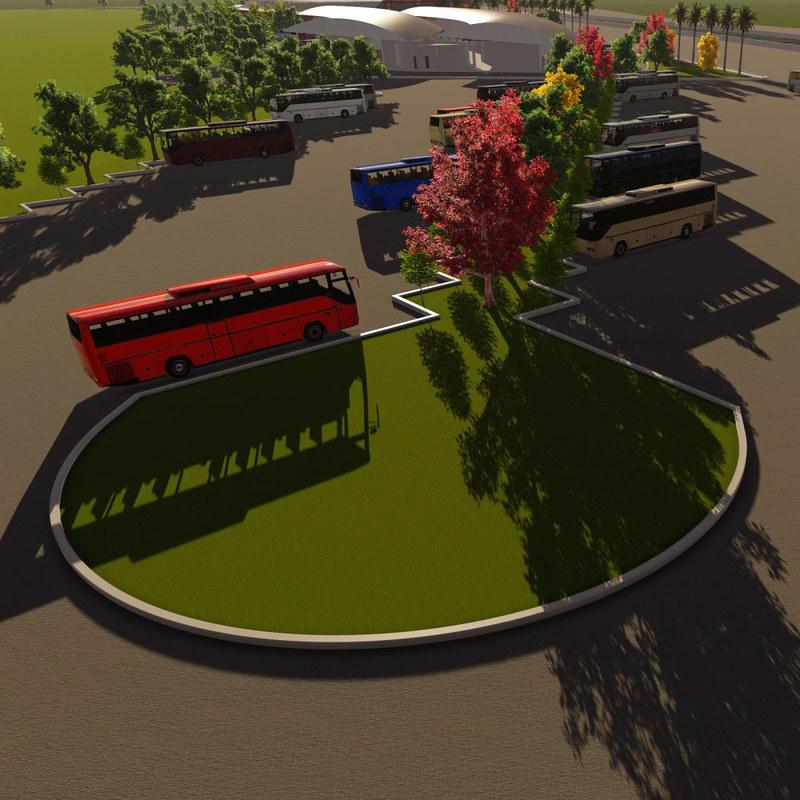 Terminal de buses