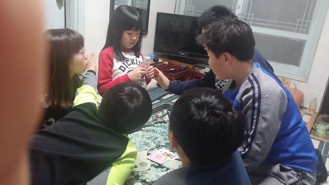 왁작지껄 시끌버끌 해 생일잔치2016