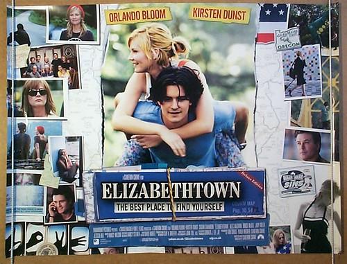 Elizabethtown - Poster 4