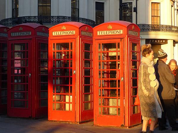 quarte téléphones