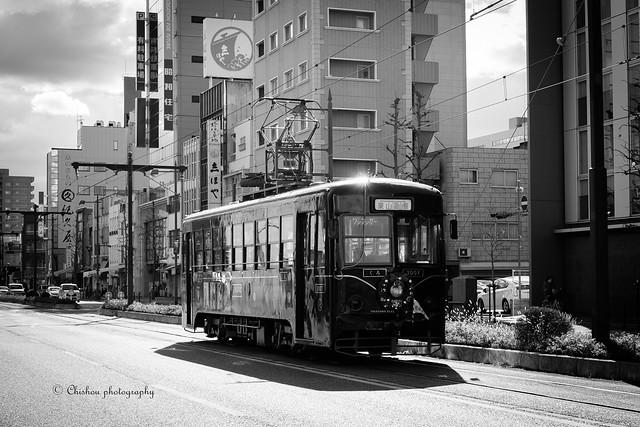 Okayama stroll( 2016.December )