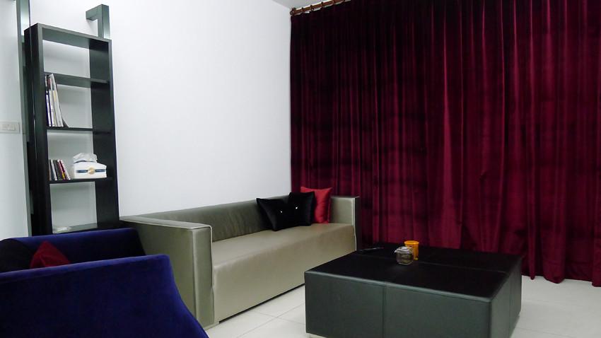 室內設計作品-北成路謝公館