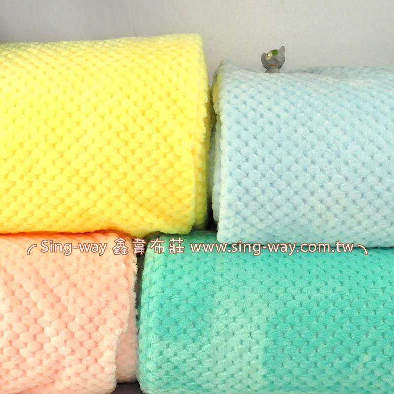 【限宅配】寶貝絨 變化珊瑚絨 變化豆豆毯 嬰兒毛毯肚圍背心 冷氣毯 睡衣睡袍 玩偶 LC1690001