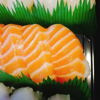 コストコ 寿司ファミリー