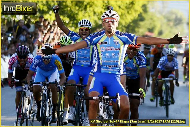 XV Giro del Sol-4ª Etapa