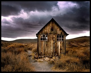 storm over bodie | by jody9
