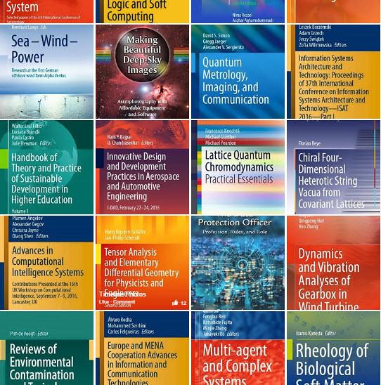 Sách tiếng anh về các lĩnh vực khoa học, nghiên cứu