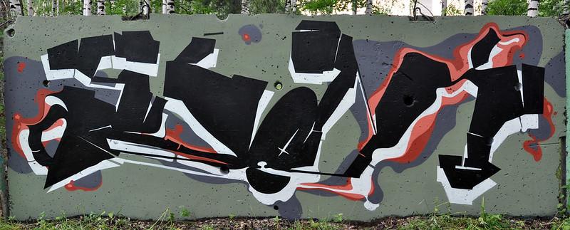 2011 жко - черный