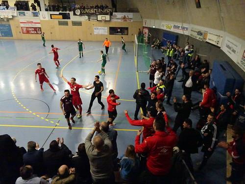 Lüner Hallenfußball-Stadtmeisterschaft