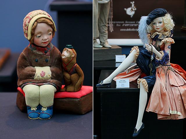 «Искусство куклы» Гостиный двор 2016 (38)