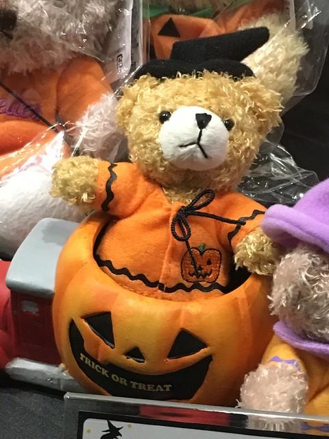 2016 Halloween event