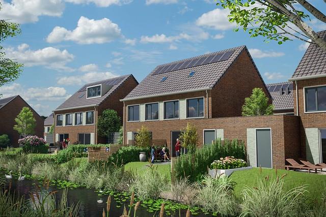 Eilanden van IJsselmonde 3