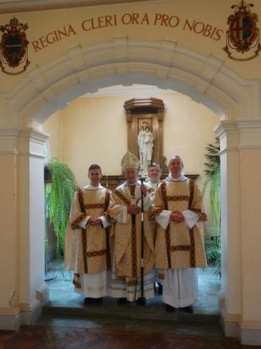 161217 - Wonersh Diaconal Ordinations
