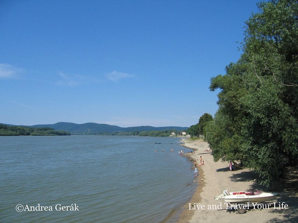 Veroce, Danube Bend / Dunakanyar