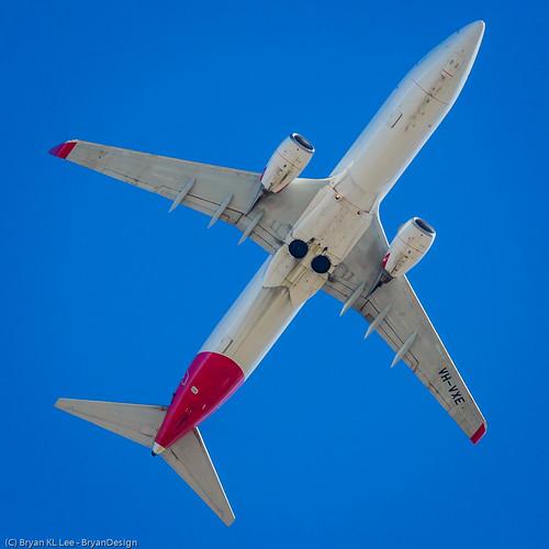 Qantas Skybed MK I.