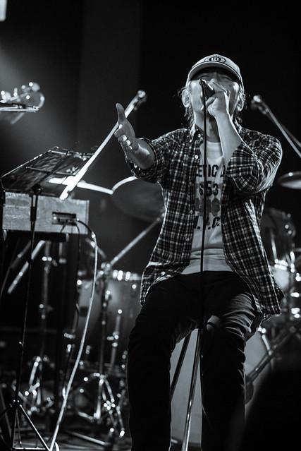 SCANDAL  live at 獅子王, Tokyo, 23 Dec 2016 -00420