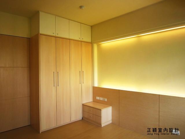 系統家具設計作品-斗六楊公館