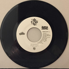 K7:ZUNGA ZENG(RECORD SIDE-B)