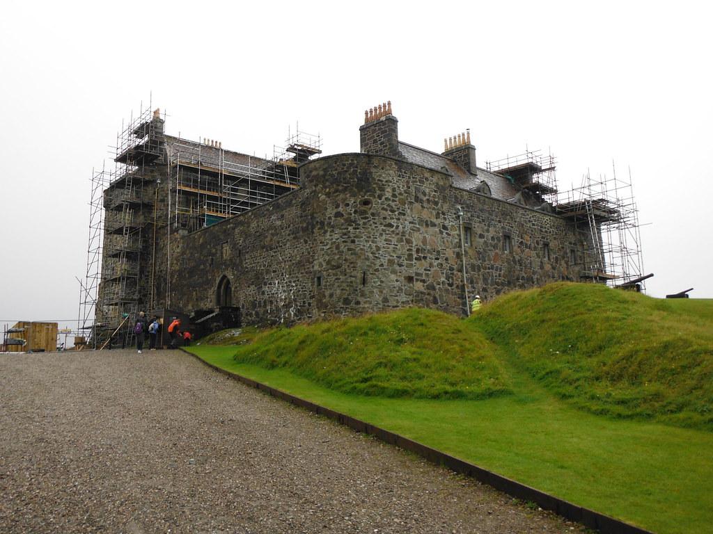 Duart Castle 2