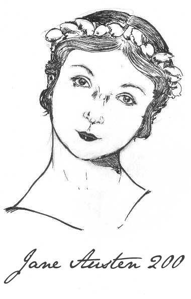 Jane Austen - 200 años/years - 2017