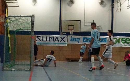 Brambauer-Lünen 10:0 SV Westrich
