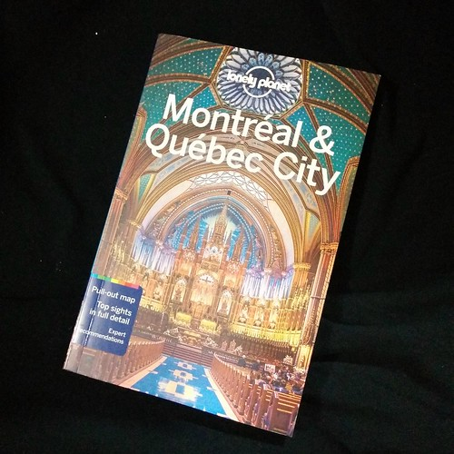 Any recommendations for someone visiting Montréal next weekend? #toronto #montreal #montréal #travel #tourism