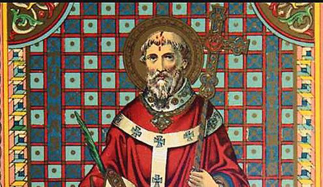 Santo Tomás Becket +1170