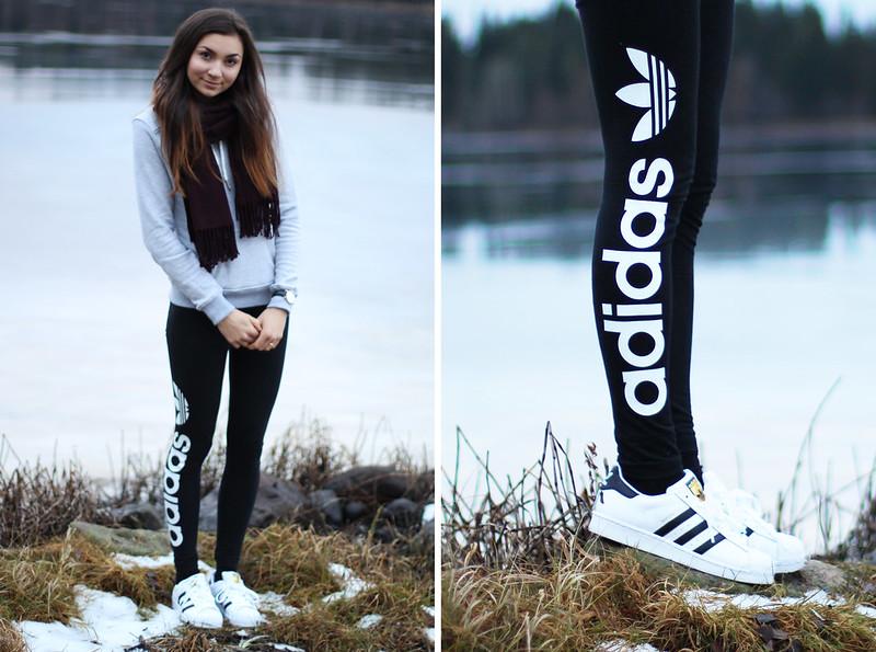 adidas legginssit blogi