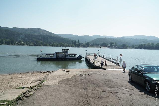 Donaufähre