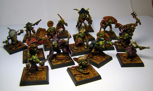 Freebooters Fate - Goblins