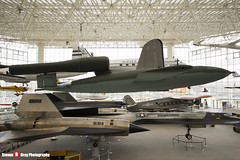 - - - Fieseler Fi-103 V-1 Flying Bomb - The Museum Of Flight - Seattle, Washington - 131021 - Steven Gray - IMG_3584