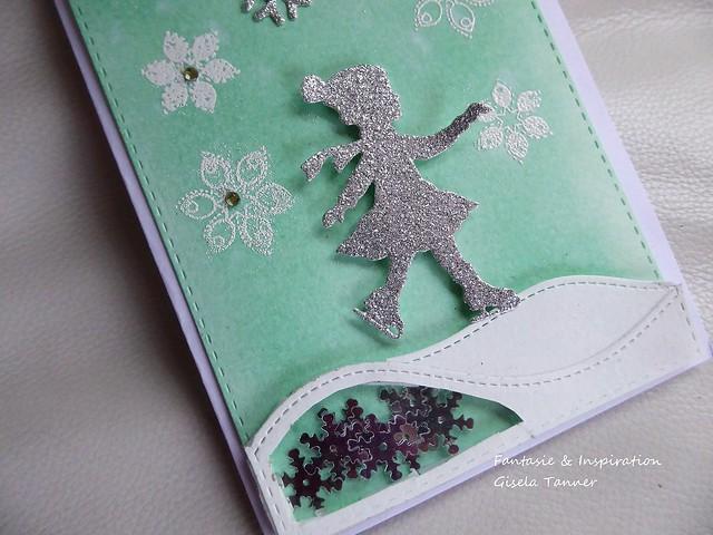 Weihnachtskarten-Nachschlag