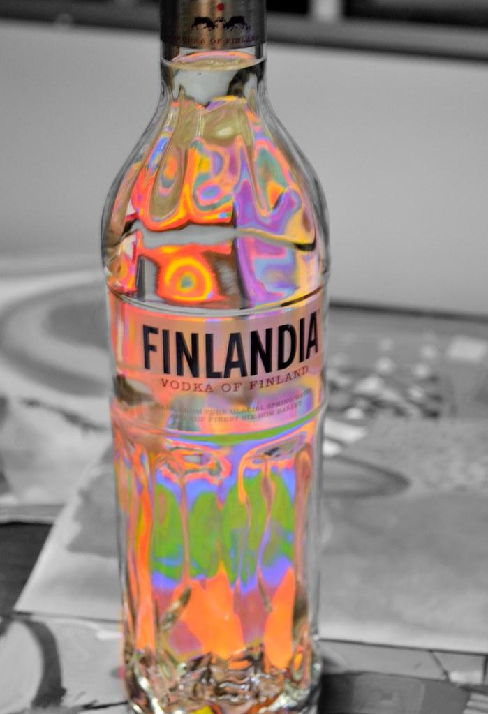 party bottle
