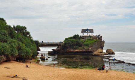 Ayo Kunjungi Pantai Kukup Beach Gunung Kidul Tempat Wisata Di Jogja