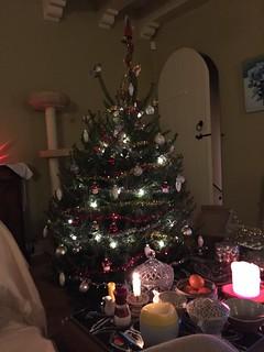 x-mas tree baubles kerstballen 2016