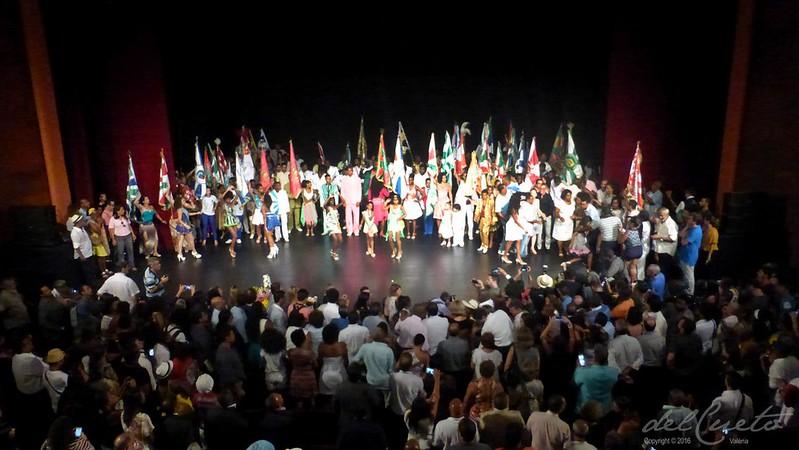 Nilcemar Nogueira, Secretária Municipal de Cultura do RJ
