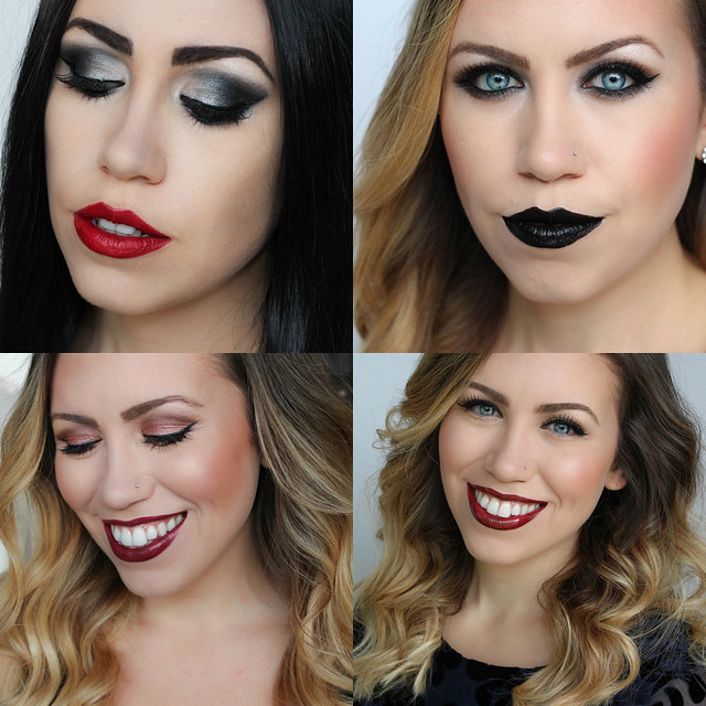 Halloween Winter Makeup Inspiration Best of 2016