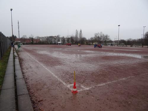 Boluspor 2:0 Lusitania (Kreisliga B, Bonn)