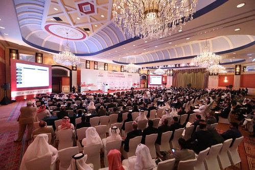 The Euromoney Qatar Conference 2016