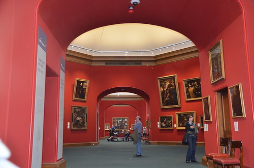 Scottish National Gallery Sept 16 (2)