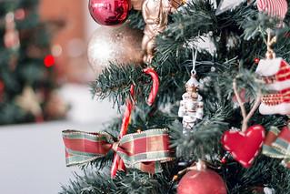 72/100 - Christmas Tree
