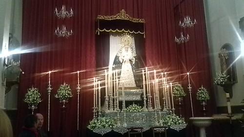 Triduo Esperanza 2016